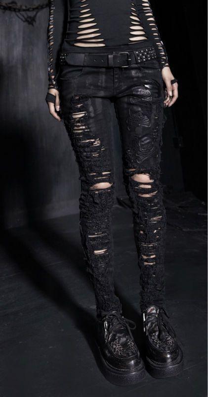 Aliexpress Com Comprar Hot Party Ropa Gotica Moda Mujer Gothicfashion Ropa Gotica Ropa Punk Y Ropa De Moda