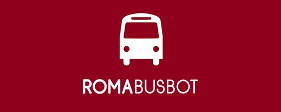 RomaBusBot: il bot di Telegram che ti dice quando arriva il bus