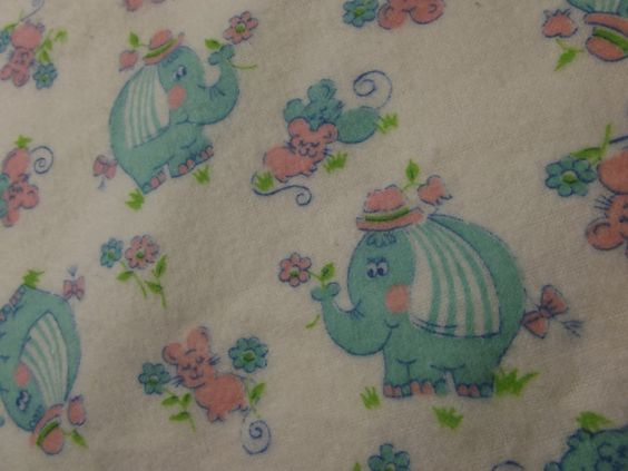 1930s children 39 s novelty print cotton seersucker fabric for Kids novelty fabric