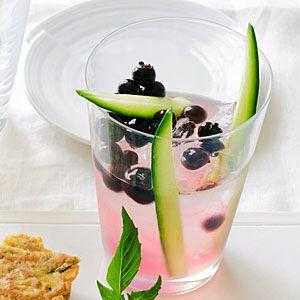 how to make a shrub drink