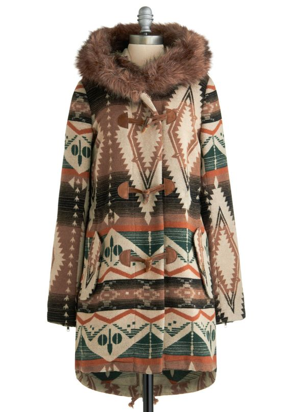 I can see you sporting this, @Danielle Floyd Prokopchak.