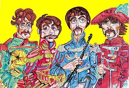 Трибьют На Песни The Beatles Торрент