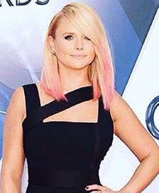 Love the pink and blonde!!!