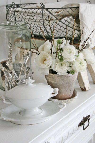 Viñetas, cestas de alambre and diseño on pinterest