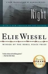 """A Teacher's Guide to """"Night"""""""