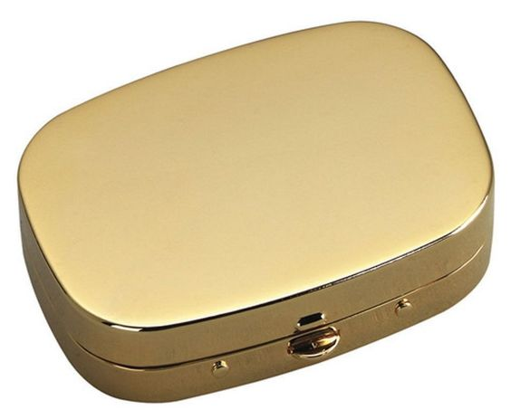 US $24.11 New in Health & Beauty, Health Care, Pill Boxes, Pill Cases