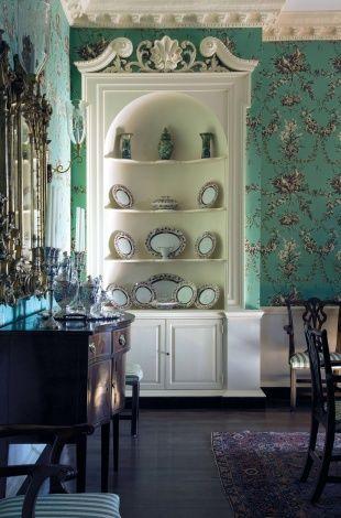 austin interior design - Virginia, ichmond virginia and Dining rooms on Pinterest
