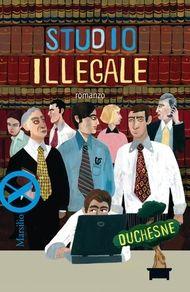 Fabio Volo torna al cinema dal 7 febbraio in Studio Illegale, una dissacrante, ironica, esilarante tragicommedia piena di lavoro, di frustrazioni e di cravatte. Mica scherzi.