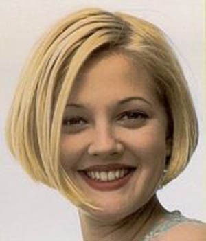 Pleasing Chin Length Bob Round Face Hairstyles And Hairstyle Round Faces Short Hairstyles Gunalazisus