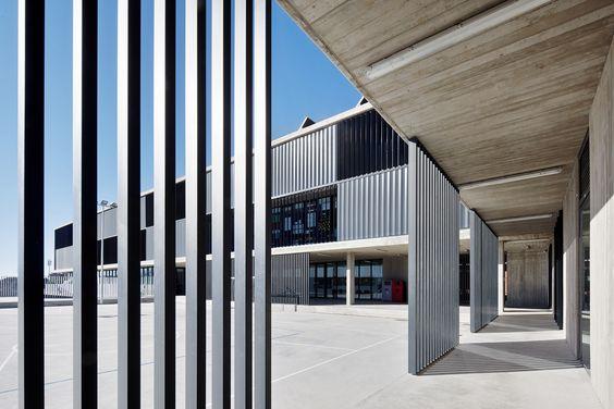 Escola Isabel Besora / NAM Arquitectura