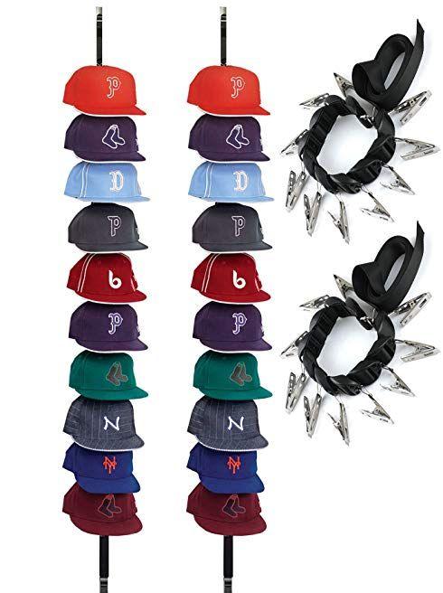 Hat Rack Baseball Cap Holder Review Cap Holder Baseball Cap Holder Hanging Hats