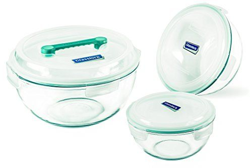Glasslock Storage Containers Snaplock Lid Tempered Anti Spill Proof Mixing Bowl 6 piece set GlassLock http://www.amazon.com/dp/B013S0W9ZW/ref=cm_sw_r_pi_dp_sNj9wb1VPHS05