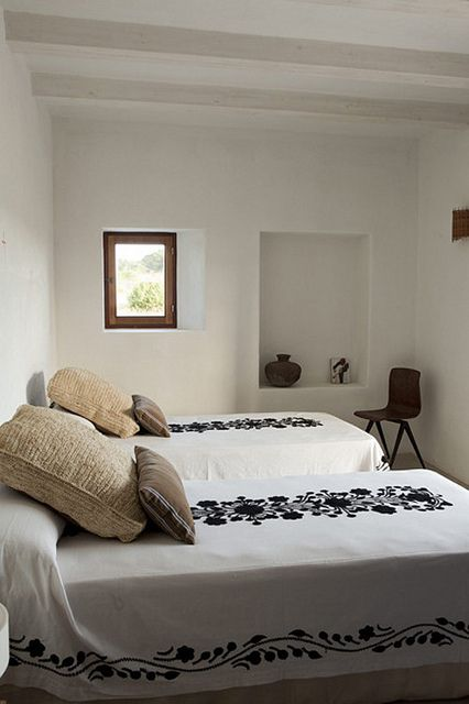 spanish finca by the style files