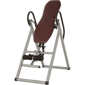 Inversion tables have the ability to assist with flexibility, spine health, muscle strength, and overall therapy.