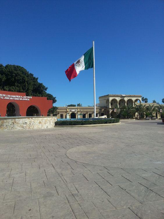 Plaza at San Jose de los Cabos