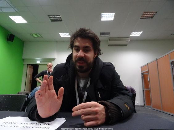 Vendredi sur France 4 débutera la saison 4 de Hero Corp! A cette occasion, nous avons rencontré Simon Astier lors du Toulouse Game Show! Entretien!