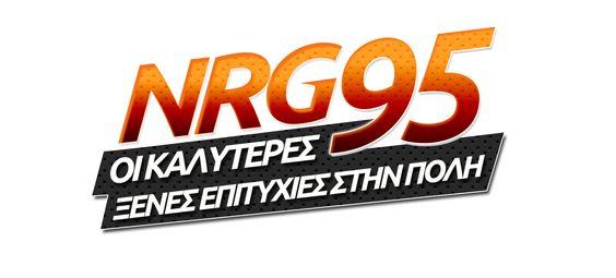 NRG 95 FM Chalkida, Greece