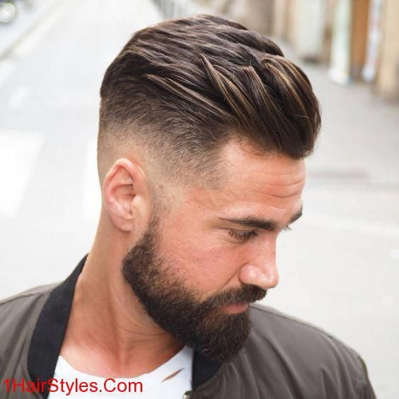 2018 Top 11 Different Men Hairstyles Hairstyles Manhairstyles Menhairstyles Mostp Men Hair Highlights Mens Hairstyles With Beard Mens Hairstyles Undercut