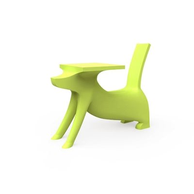 Chair Project, Starck + le chien savant