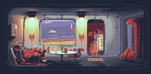 Home by orange-magik on DeviantArt