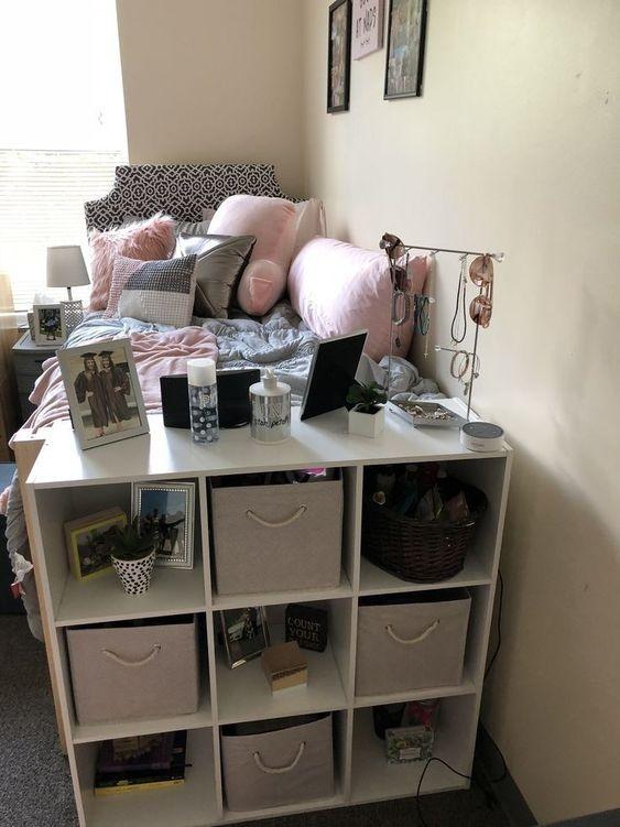 20 Diy College Dorm Room Ideas