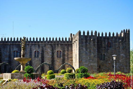 Palácio Episcopal de Braga