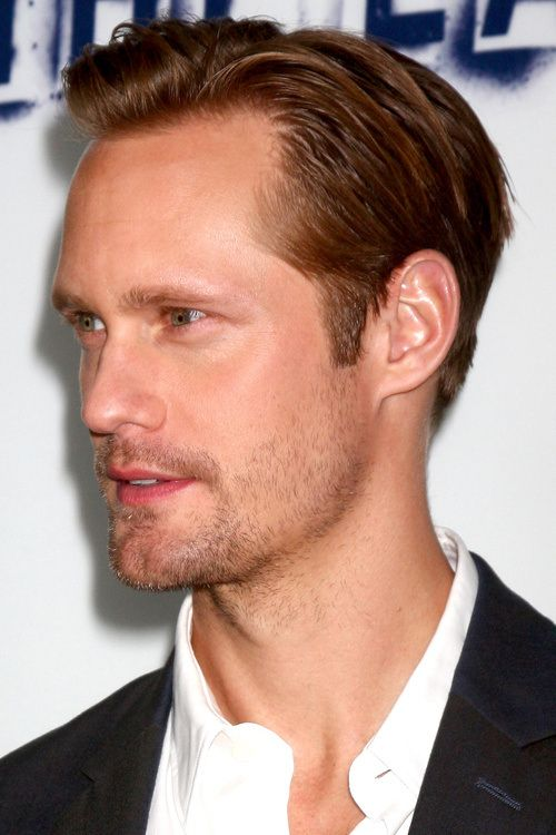 preppy hairstyle for men with thin hair #menshair