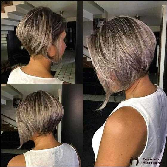 Kurzhaarfrisuren 2021 Frisuren Trend 2021 Frauen