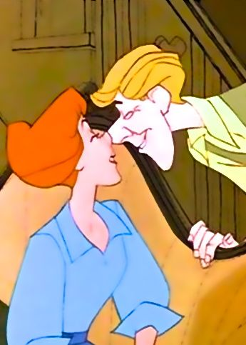 Anita & Roger - 101 Dalmatians: 101 Dalmatians 1961 2003, 101 Dalmations ️, Disney 3, Disney 101 Dalmations, Bob Sponge 101, Disney Animation, All Things Disney, Disney Thing
