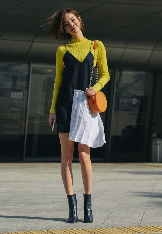Best of Seoul Fashion Week Street Style: