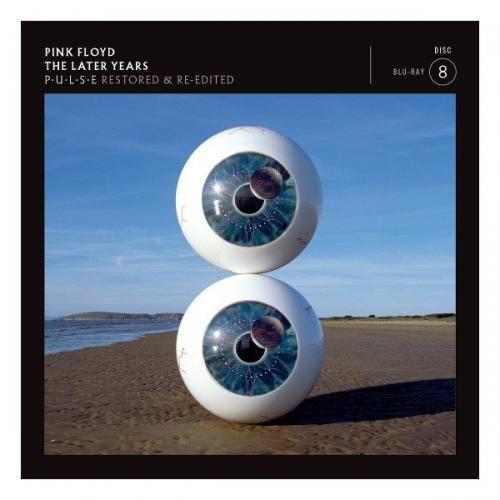 Pink Floyd - P.U.L.S.E. [Restored & Re-Edited] [1994 / 2019, Progressive Rock, BDRip, 1080p]