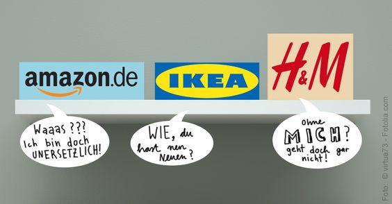 Amazon, Ikea und H&M sind unersetzlich? Falsch. Diese Online-Shops sind spannende Alternativen und setzen Trends für nachhaltigen Konsum.