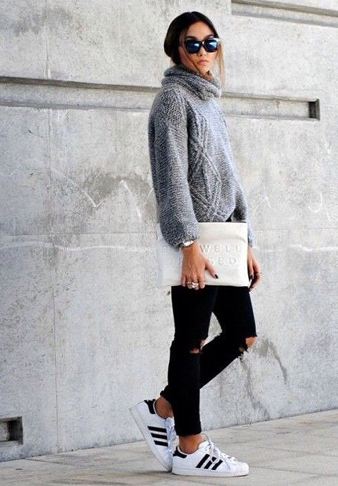 Etre stylée qu'importe mon age MINIMAL + CLASSIC: blog and the city: