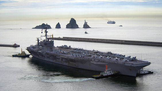 The US Navy is developing technology to make fuel out of seawater - Quartz