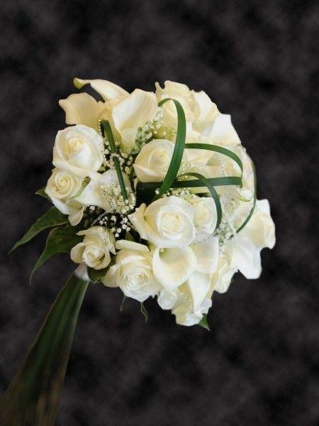 Per chi opterà per un bouquet di rose bianche... - Página 10 - Organizzazione matrimonio - Forum Matrimonio.com