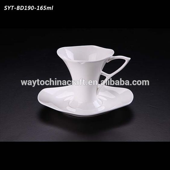 Cheap Ceramic Bulk Tea Cup And Saucer Sets Tea Cups
