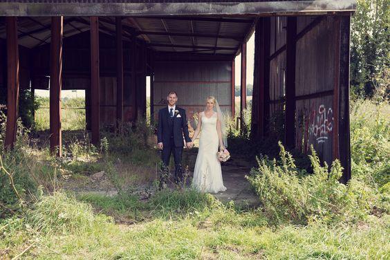 Sussex based modern vintage wedding photographer.  Ruby-Roux Photography.  Quirky Wedding Photography. Canterbury Kent Wedding. DIY village hall wedding.