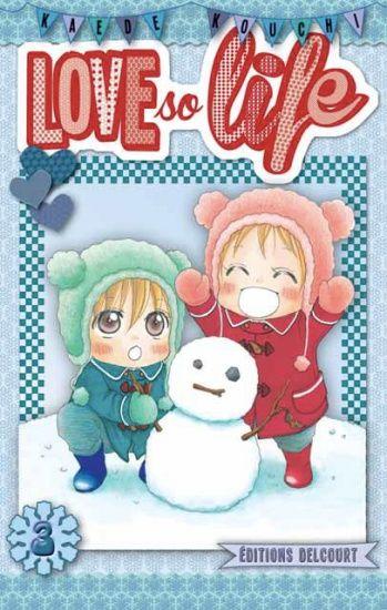 Love So Life - Volume 6 | Shou...