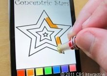 Learn how to make a capacitive stylus for your iPad, smartphone, or Android tablet, using just a few common office supplies. Read this blog post by Donald Bell on How To. via @CNET