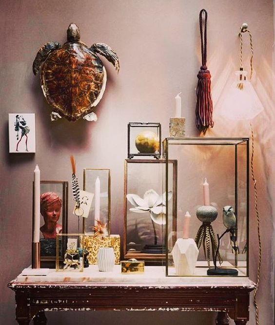 We've spotted our whiskey lamp and leather tassel in this month's @vtwonen issue! Looking good! #press #homedeco #scotchcollectables