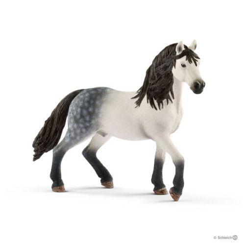 Schleich 13859 Holsteiner Gelding Toy Figurine For Age 3+