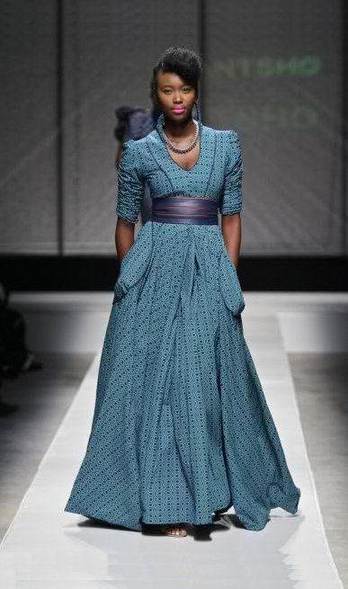 Tailor Or Designer Where Should You Go Fashion Shweshwe Dresses African Fashion