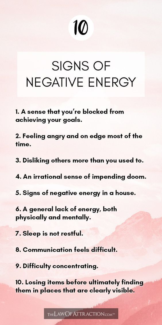 Banish Negative Energy With This Cleansing Ritual Positive Energy Quotes Negative Energy Cleanse Removing Negative Energy,Modern Kitchen Countertops And Backsplash
