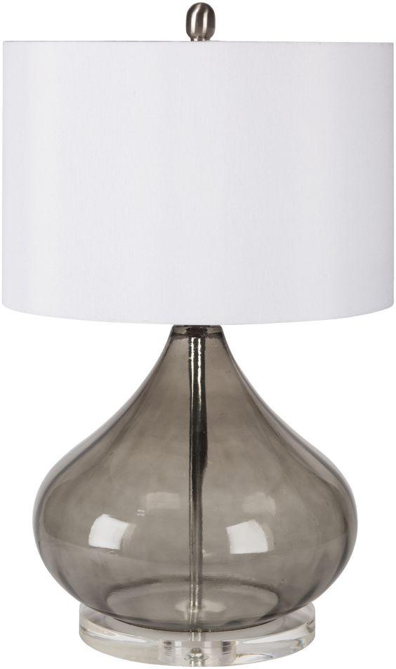Surya Pyrus Table Lamp [PYLP-001]