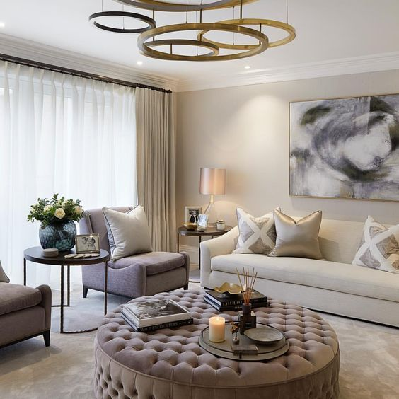 Try Something Different When It Comes To Sofas And Be Inspired By These Modern Sofas Selection Elegant Living Room Luxury Living Room Design Luxury Living Room