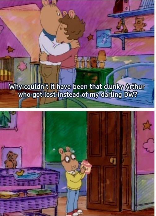 Dirty Arthur Memes : dirty, arthur, memes, Moments,