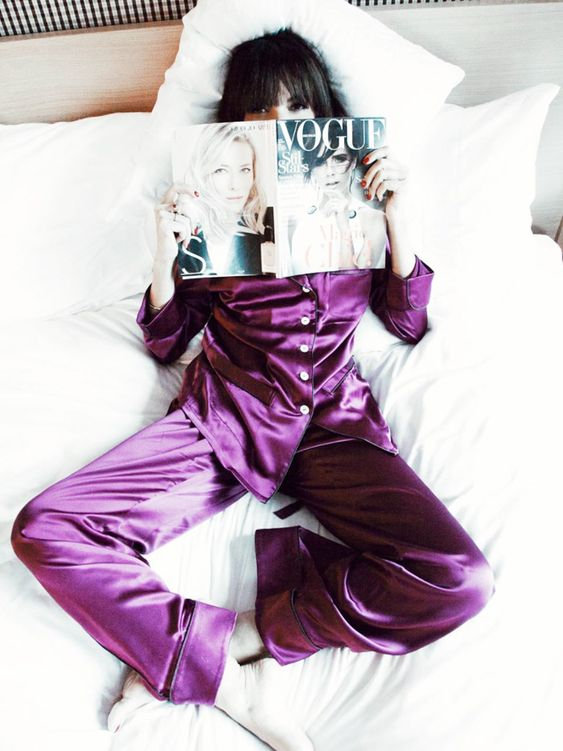 Upgrade Your Christmas Pyjamas This Year With These Cult Brands via @WhoWhatWearUK
