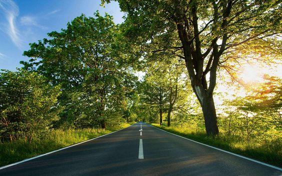 Summer Landscape HD Images