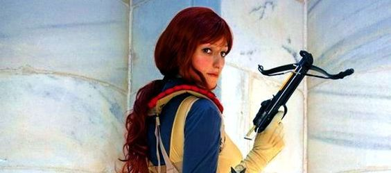 Cool Cosplay: Spider-Man, Michonne, And More!