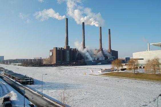Wolfsburg, Deutschland (2012)